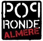 Popronde-Almere-Logo