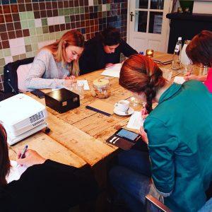 Ochtendsessie-bloggen-evenementen